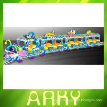 Arky Commercial Park Sea World Electric Amusement Equipment