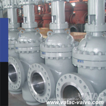 CS Wcb/Wcc/Wc6 Cl900 Through Conduit Slab Gate Valve