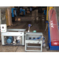 Biogas Recovery and Transportation Compressor