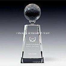 Trophée Super Golf Award 1014