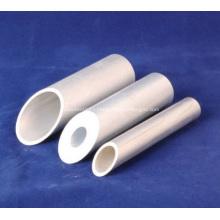 Extruded Aluminum Tube, Heat Exchanger Parts