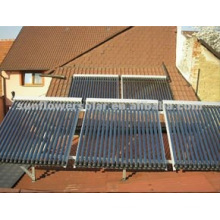 High quality Home Use Solar System with Heat Pipe(EN12975/CE/ISO/SRCC)