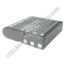 Casio Camera Battery NP-40