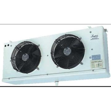 Refroidisseur d'air de réfrigération et évaporateur pour chambre froide avec ventilateur axial