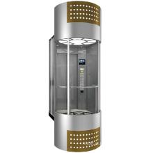 Elevador panorâmico de observação de elevador G-J1606