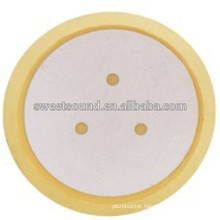 21mm ceramic piezo element for alarm siren