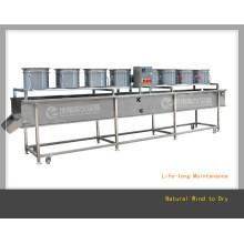 Blatt-Gemüse-Trockner, Leafty Gemüse-Trocknungsmaschine Dm-30