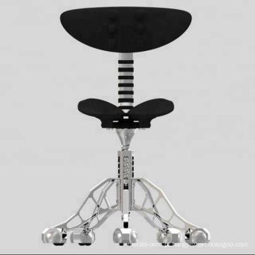 Liga de alumínio de fundição ajustável perna de móveis de metal