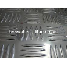 Алюминиевый пол