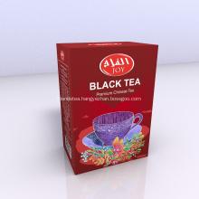 Organic Healthy Black Tea