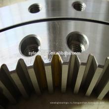 Высокое качество metallurgica Росси подшипник slewing для маленьких гигантских кранов