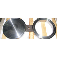 Bridas ciegas de acero al carbono ASTM A105