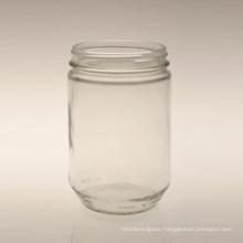 Glass Food Jar 510ml (XG510-6592) Food Cntainer