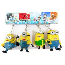 Heißer Verkauf Despicable Me Schlüsselanhänger 3D Schlüsselanhänger (10163982)