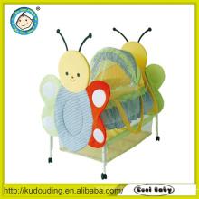 Nouveaux produits chauds pour l'inspection berceau pliable de la poussette bébé