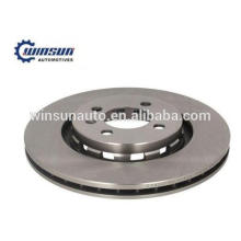 Certified ISO9001 Auto Spare Parts 535615301 Brake Disc