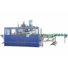 PET PE Plastic Bottle Blow Molding Machine