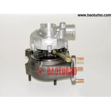Turbocompressor (GT1749V / 454183-5004)