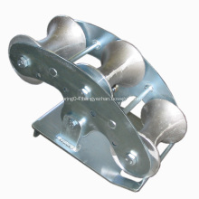 Electrical Cable Ladder Rack Cable Roller