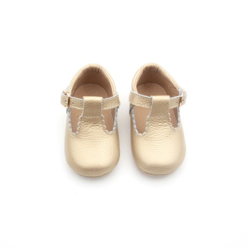Designer Baby Shoes Groothandel Baby Girls Dress Schoenen