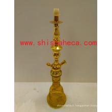 Lhy Design Fashion haute qualité Nargile fumer Pipe Shisha Narguilé