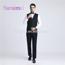 2017 new arrivals men suits with Jacket and pants free shipping hot sale in China