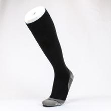 Outdoor Casual Running Compression Short Mens Nylon Socks