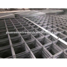 heavy duty construction Steel reinforcing Mesh