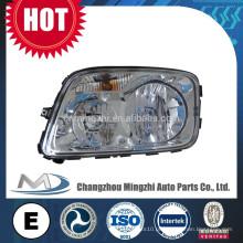 Levou cabeça lâmpada carro farol caminhão acessórios para venda de Actros Mp3 9438201461/9438201561 HC-T-1395