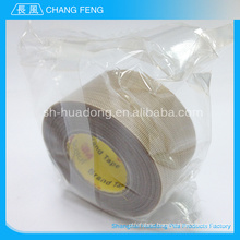 Wholesale insulation safety antistatic electrical tape glass fabric