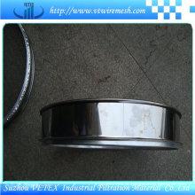 Aço Inoxidável 316L Teste Padrão Peneira