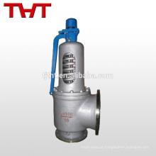 Preço de carga da válvula de segurança de pressão de alívio