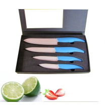 Zirconia faca de cerâmica, faca de cozinha, facas de cerâmica (B3456)