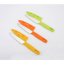 4′′ High Quality Stainless Steel Kitchen Fruit Knife