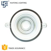 Großverkauf der Fabrik Großhandelspreis heiße Verkauf Decke LED-Panel Licht