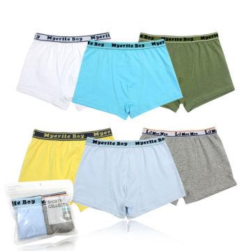 Jungen Unterwäsche Kinder Unterwäsche Jungen, Unterwäsche Jungen Modell Kinder Thong Unterwäsche für Jungen