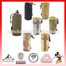 Bolso militar de la bolsa de la caldera del bolso de la botella de agua del ejército táctico al aire libre