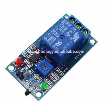 Fabricant électrique d'OEM de circuit imprimé de carte PCB de thermostat de chauffe-eau réglable