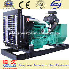 360KW / 450KVA VOLVO TAD1345GE generador de silencios penta diesel
