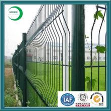 Série de clôture sécurisée de défense durable (xy21A)