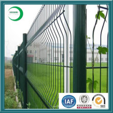 Safety Triangle Bent Fence (Firm Structure) in Anping