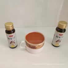 Fabricante de China 100% Natural Goji bebida roja jugo de energía
