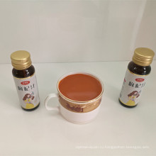 Производитель Китай 100%натуральный Красный годжи напиток энергетический сок