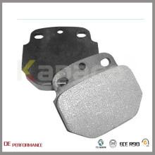 WVA 29688 Wholesale Kapaco New Brand High Quality Brake Pad For Iveco OE 1906118