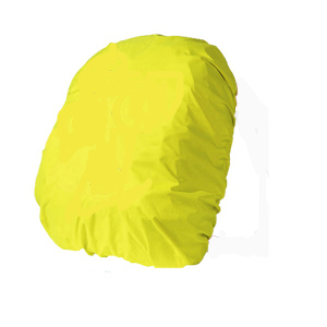 High visibility reflective safety bag cover