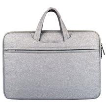 Waterproof Laptop Accessories Shoulder Bag 15.6 Inch