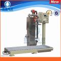 Máquina de rellenar líquida automática 200kg para la empaquetadora de relleno de / Paint / Ing