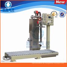 Automatische flüssige Füllmaschine 200kg für die Beschichtung / Farbe / Ing, die Verpackungsmaschine füllt