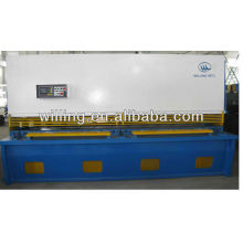 Perfurador de chapa hidráulica perfeito produzido na China