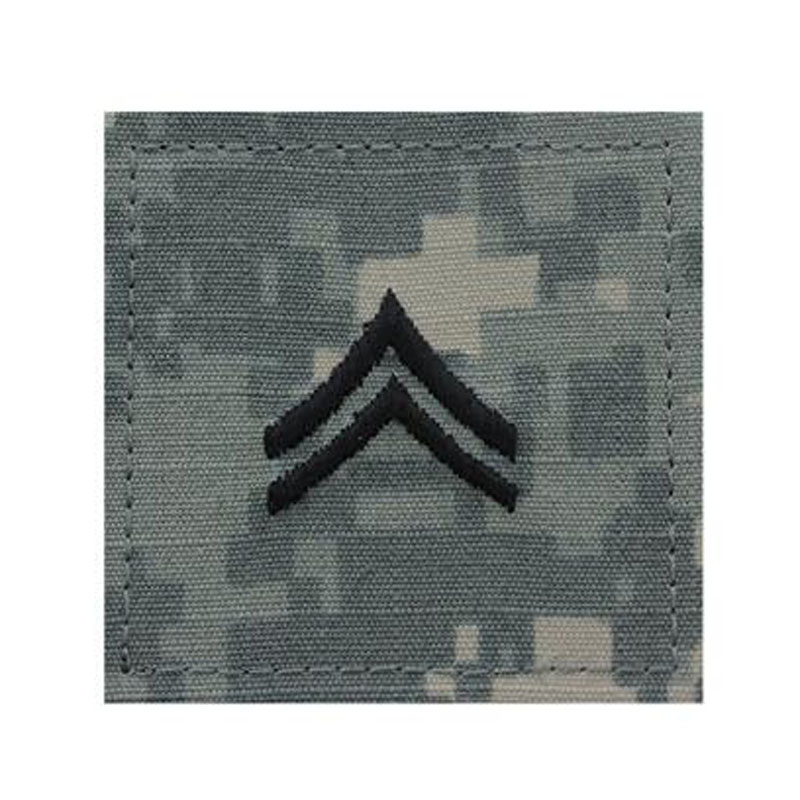 Military Patch